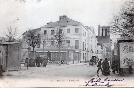 theatre-de-la-madeleine-photo-historique